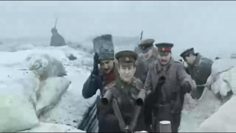 Генералы Гражданской войны Зоя Ященко