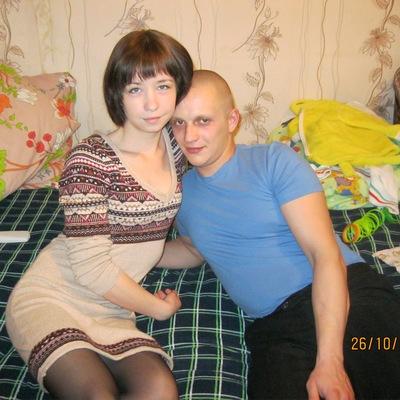 Евгения Минович, 7 марта 1986, Гомель, id143438081