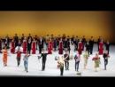 Балет Анна Каренина на исторической сцене Большого театра 16.06.2018 1200. Поклоны.