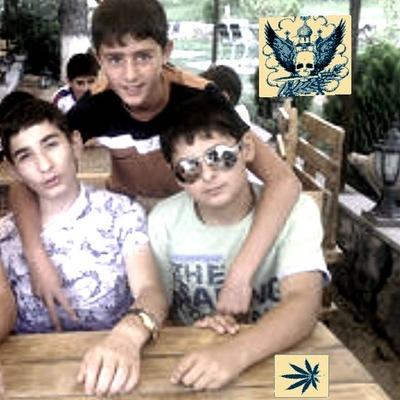 Taron Asatryan, 24 апреля 1999, Почеп, id216033220