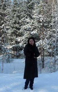 Эльвира Сагидуллина, 21 ноября , Альметьевск, id190024531