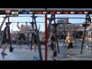 2013 CrossFit Games - Men's 2007 Workout - Heat 2 of 4