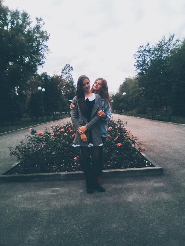 Руся Богометова | Краснодон