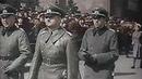 Москва! Парад 1 мая 1941 с немцами!