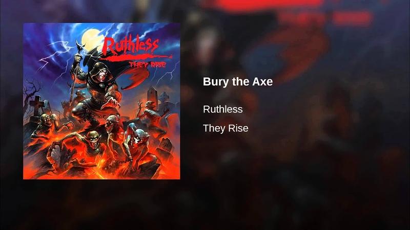 Bury the Axe