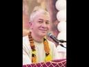 ЕМ Чайтанья Чандра Чаран Прабху - Какова суть пранама-мантры и инициаций? (Вриндаван 23 ноября 2018)