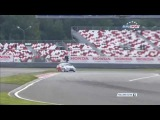 FIA WTCC Free Practice 1 on Moscow Raceway Clip!