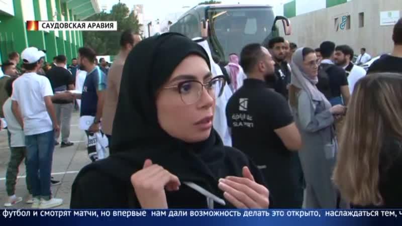 Один за другим снимают запреты с арабских женщин