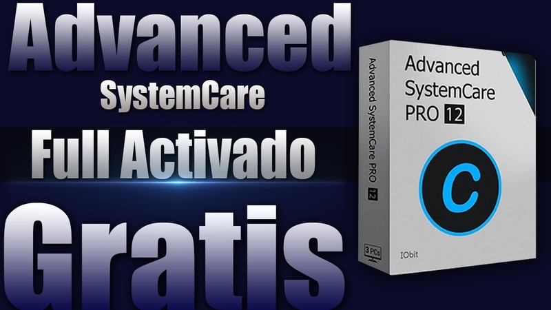 Descargar e instalar Advanced SystemCare 12.2.0.311 Full MEGA Gratis 2019