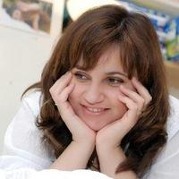 Ирина Скворцова, 20 сентября , Москва, id6352624