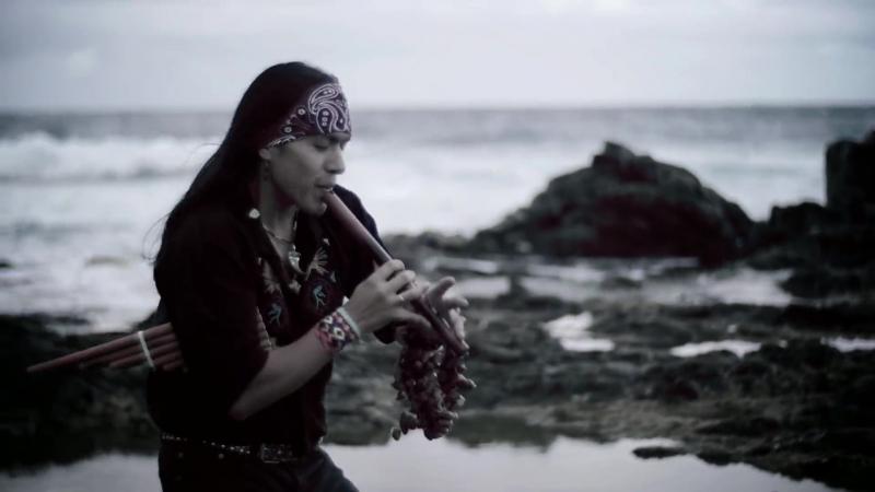 Leo Rojas - Chica ( 2015 )