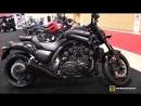 2018 Yamaha V-Max - Walkaround - 2018 Toronto Motorcycle Show