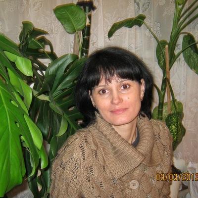 Оксана Яценко, 26 февраля , Краснодар, id85592613