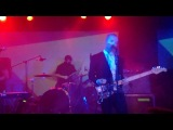 Monarchy - Maby I'm Crazy - Live 16 Tons Club - Moscow 30 march 2016