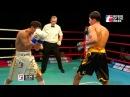 WSB Season VI Week 11 Boxer of the week