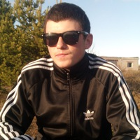 Анкета Pavel Burlov