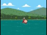 Гриффины | Family Guy | 7 сезон | 5 серия |