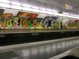 Бомбинг в Париже хороший фильм о граффити
