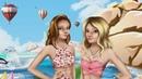 Любовные истории 10 Teen love story Едем на Кубу На пляже Игры для девочек ТОИ ЧОИ KIDS