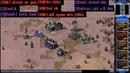 Red Alert 2 Yuri's Revenge 2 vs 2 PRO Game on the map Snow Patrol