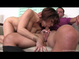 Oops, I Creampied In My Step mom 3 (Talon, Lethal Hardcore) [All Sex Cream Pie Cumshots Family Roleplay Mature MILF]