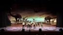 ТЦ Unidance, Отчетный концерт 08.12.18, Деонисьева Изабелла, Динозавры