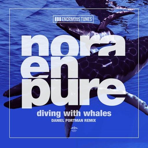 Nora En Pure альбом Diving with Whales (Daniel Portman Remix)