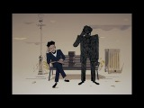Lost Frequencies &amp Netsky - Here With You (Official Music Video)