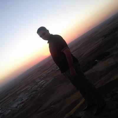 Fenasi Kerim, 29 октября , id212715364