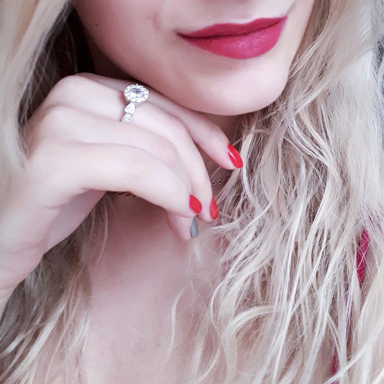 Невероятно красивое кольцо из магазина Beauty Accessories online shop