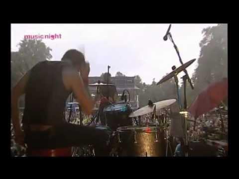 IAMX - The Alternative (Live @ Heitere Festival 2009)