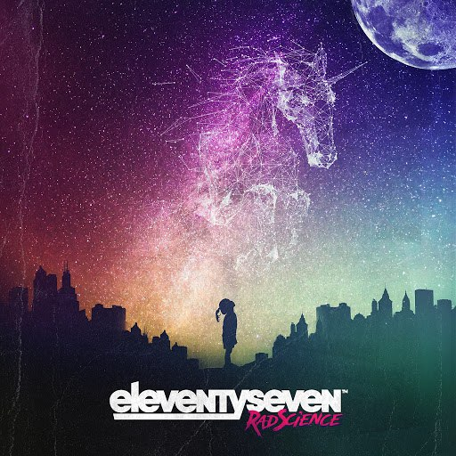 Eleventyseven альбом Rad Science