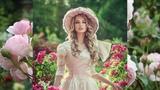 АННА СИЗОВА - По дорогам цветущего рая
