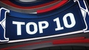 NBA Top 10 Plays of the Night | December 17, 2018