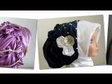 Sinem Turban Design - Turban Tasarim modelleri Hollanda 2013, hijab style, kuafor - Album 1