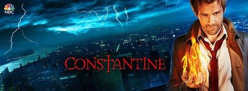 constantine игра
