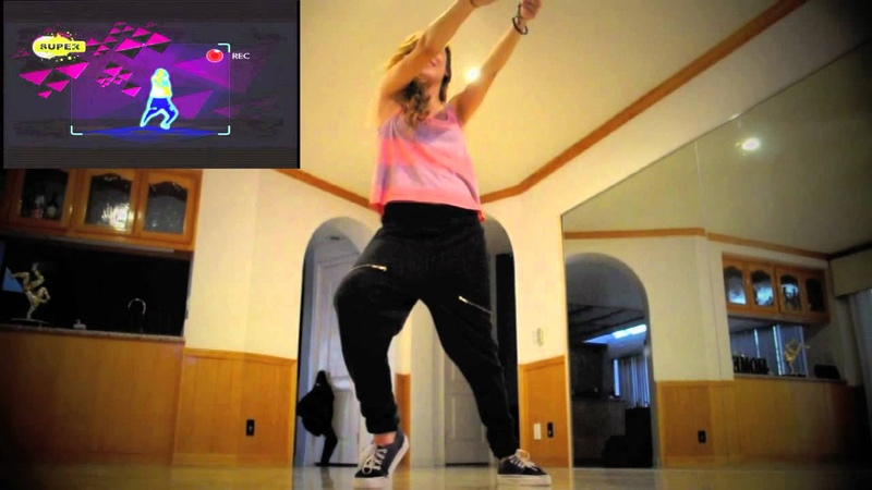 Chachi Just Dance 3