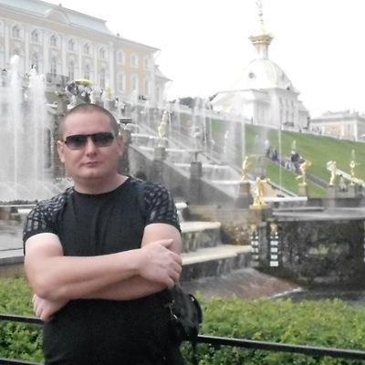 Александр Лёнькин, 29 мая 1984, Санкт-Петербург, id166176292