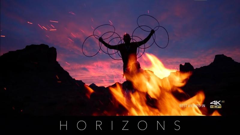 [NEW] Panasonic LUMIX GH5S 4K HDR Horizons by Mystery Box