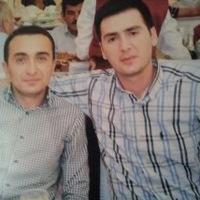 Kanan Salahov, 12 февраля , id207432786