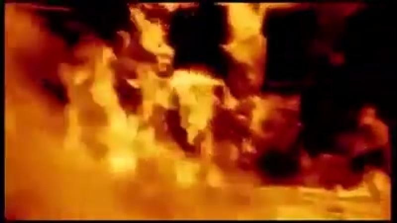 Олег Блохин - бои в ярмук.