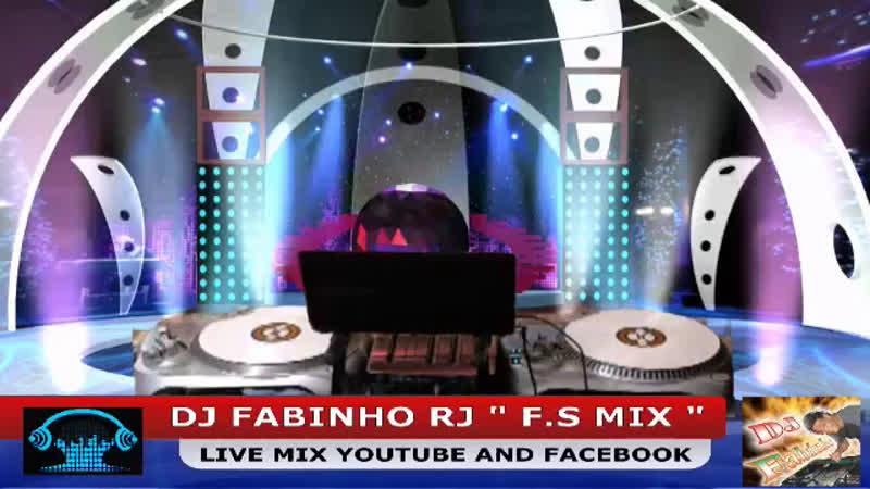 Ola Tudo bom DJ FABINHO RJ Ao vivo agora pelo Facebook, Youtube e Twitter. COMPARTILHEM ESSA IDÉIA. Se inscreva no canal d