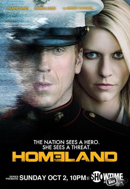 Родина 1  сезон LostFilm постер