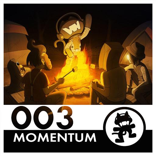 Monstercat альбом Monstercat 003 - Momentum