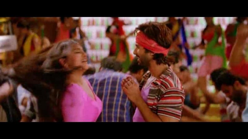 муз.клип из к/ф Р...Раджкумар(R... Rajkumar)(2013г)