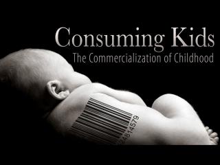 Дети-потребители: коммерциализация детства / Consuming Kids: The Commercialization of Childhood (2008)