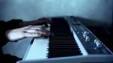silent hill - acceptance (cold room piano version)
