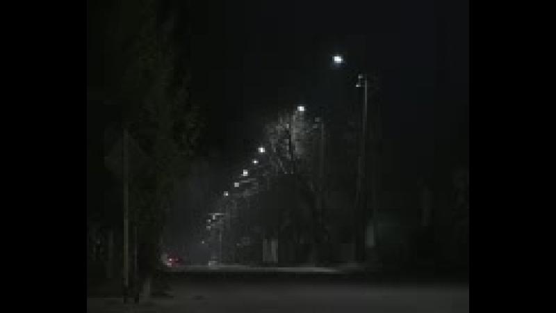 Уличное освещение в Ельне станет полноценным
