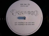 808 State Let Yourself Go (303 Mix)