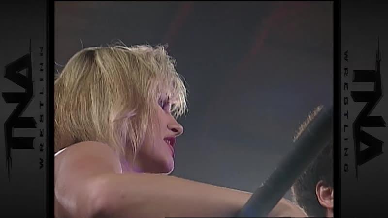 NWA-TNA. PPV 19 30.10.2002